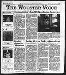 The Wooster Voice (Wooster, OH), 1993-12-03
