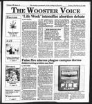 The Wooster Voice (Wooster, OH), 1993-12-10
