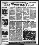 The Wooster Voice (Wooster, OH), 1994-01-14