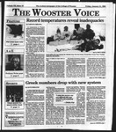 The Wooster Voice (Wooster, OH), 1994-01-21