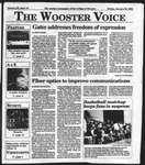 The Wooster Voice (Wooster, OH), 1994-01-28
