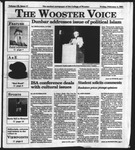 The Wooster Voice (Wooster, OH), 1994-02-04