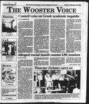 The Wooster Voice (Wooster, OH), 1994-02-25