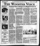 The Wooster Voice (Wooster, OH), 1994-03-25