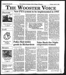 The Wooster Voice (Wooster, OH), 1994-04-08