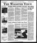 The Wooster Voice (Wooster, OH), 1994-04-15