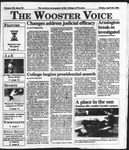 The Wooster Voice (Wooster, OH), 1994-04-29