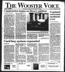 The Wooster Voice (Wooster, OH), 1994-09-02