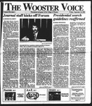 The Wooster Voice (Wooster, OH), 1994-09-16