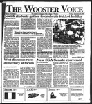 The Wooster Voice (Wooster, OH), 1994-09-23