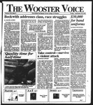 The Wooster Voice (Wooster, OH), 1994-09-30