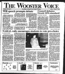 The Wooster Voice (Wooster, OH), 1994-10-07