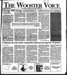 The Wooster Voice (Wooster, OH), 1994-10-21