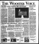 The Wooster Voice (Wooster, OH), 1994-11-04