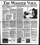 The Wooster Voice (Wooster, OH), 1994-11-11