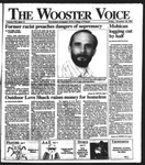 The Wooster Voice (Wooster, OH), 1994-11-18
