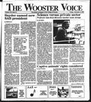 The Wooster Voice (Wooster, OH), 1994-12-02