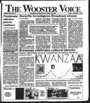 The Wooster Voice (Wooster, OH), 1994-12-09