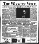 The Wooster Voice (Wooster, OH), 1995-01-20