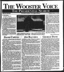 The Wooster Voice (Wooster, OH), 1995-01-31