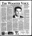 The Wooster Voice (Wooster, OH), 1995-02-17