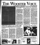 The Wooster Voice (Wooster, OH), 1995-02-24