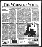 The Wooster Voice (Wooster, OH), 1995-03-31