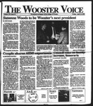 The Wooster Voice (Wooster, OH), 1995-04-14