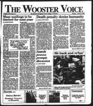 The Wooster Voice (Wooster, OH), 1995-04-21