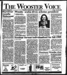 The Wooster Voice (Wooster, OH), 1995-04-28