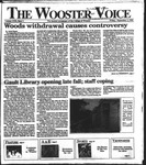 The Wooster Voice (Wooster, OH), 1995-09-01