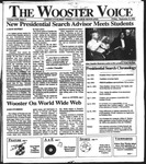 The Wooster Voice (Wooster, OH), 1995-09-08
