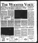The Wooster Voice (Wooster, OH), 1995-09-15