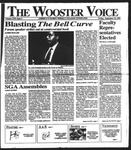 The Wooster Voice (Wooster, OH), 1995-09-22