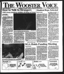 The Wooster Voice (Wooster, OH), 1995-09-29