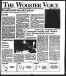 The Wooster Voice (Wooster, OH), 1995-11-03