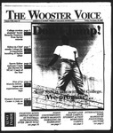 The Wooster Voice (Wooster, OH), 1995-11-10