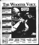The Wooster Voice (Wooster, OH), 1995-11-17