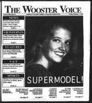 The Wooster Voice (Wooster, OH), 1995-12-01