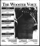 The Wooster Voice (Wooster, OH), 1996-01-26