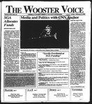 The Wooster Voice (Wooster, OH), 1996-02-02