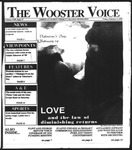 The Wooster Voice (Wooster, OH), 1996-02-09