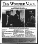 The Wooster Voice (Wooster, OH), 1996-02-27