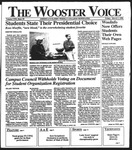 The Wooster Voice (Wooster, OH), 1996-03-01