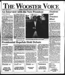 The Wooster Voice (Wooster, OH), 1996-03-29