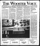 The Wooster Voice (Wooster, OH), 1996-04-19
