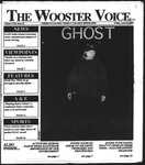 The Wooster Voice (Wooster, OH), 1996-04-26