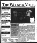 The Wooster Voice (Wooster, OH), 1996-05-03