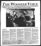 The Wooster Voice (Wooster, OH), 1996-09-10