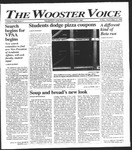 The Wooster Voice (Wooster, OH), 1996-09-13